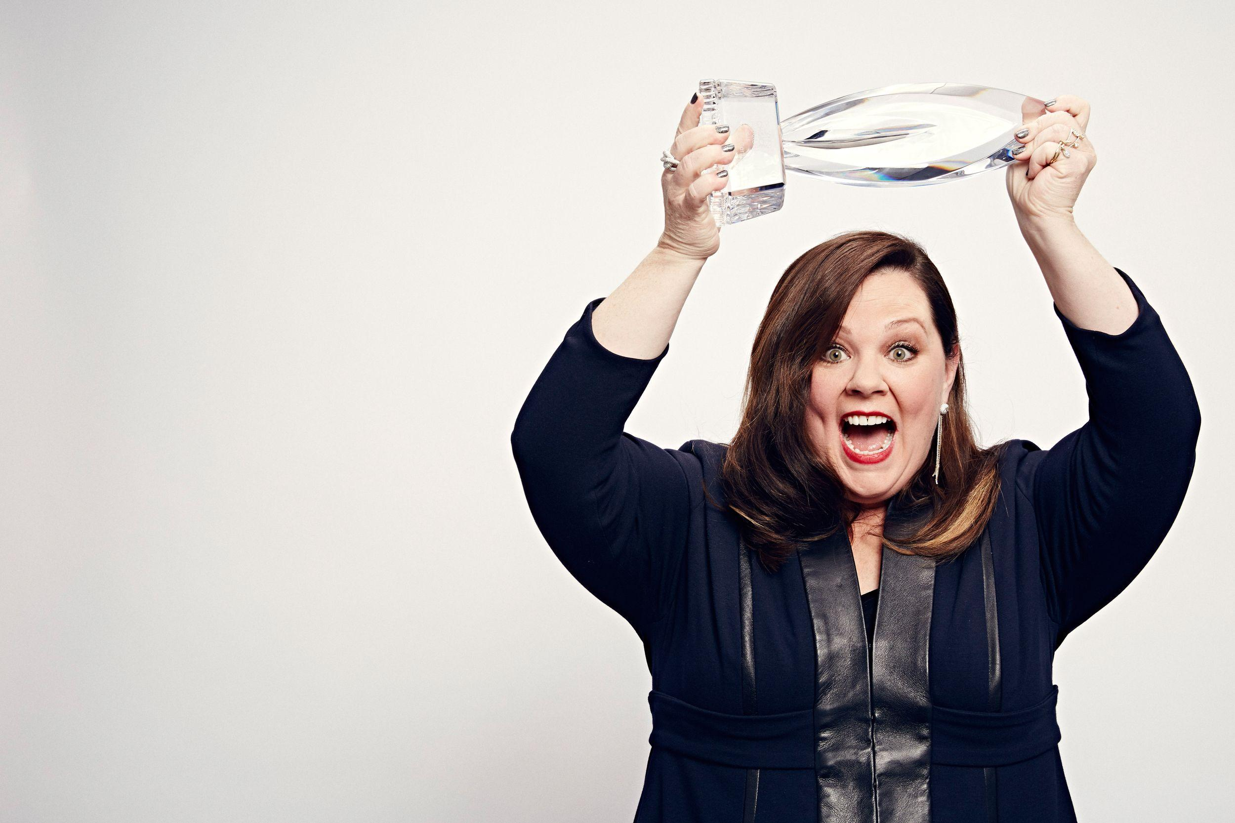 13 Things You (Probably) Didn't Know About Melissa McCarthy ...