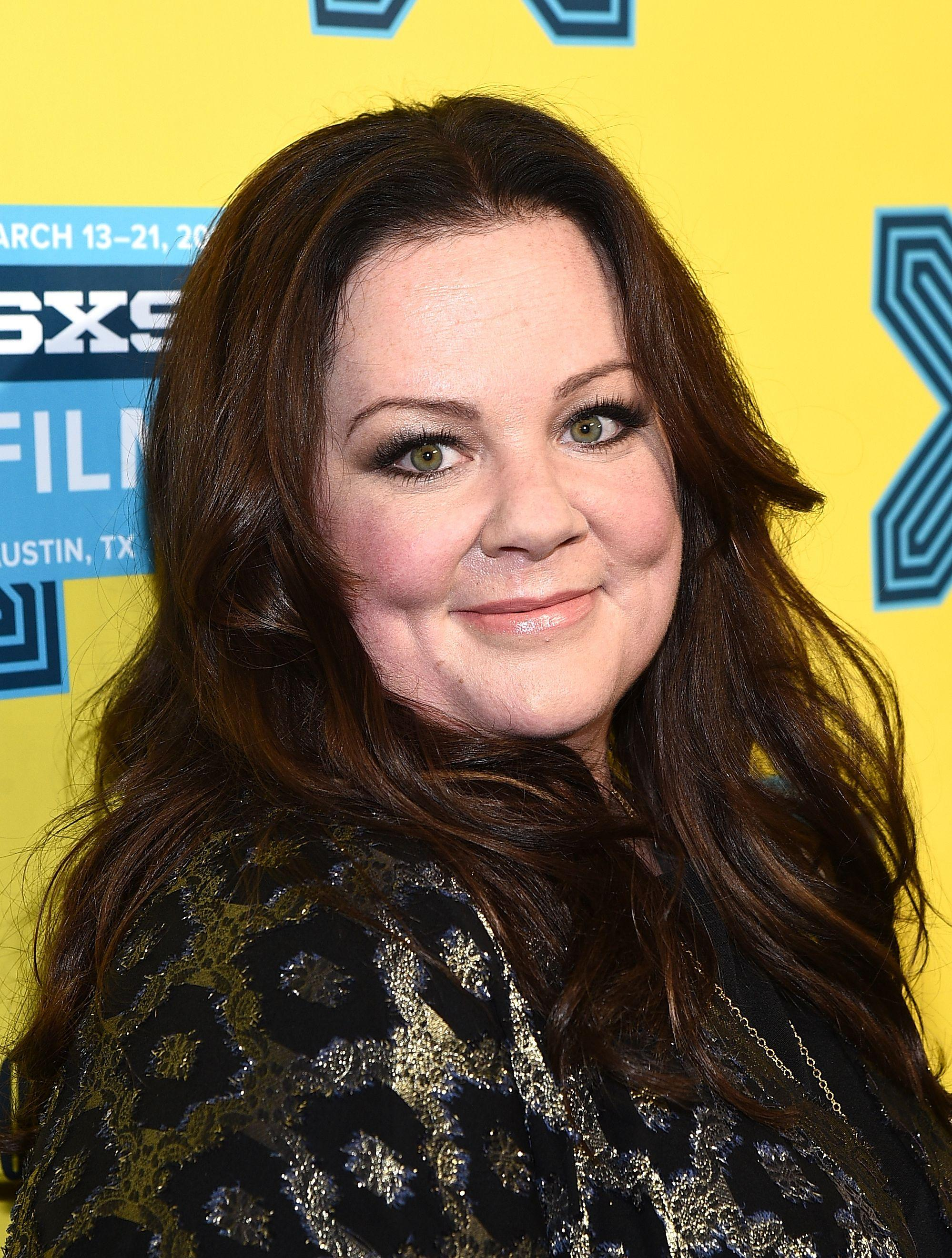 Melissa Mccarthy Wallpapers High Quality | Download Free