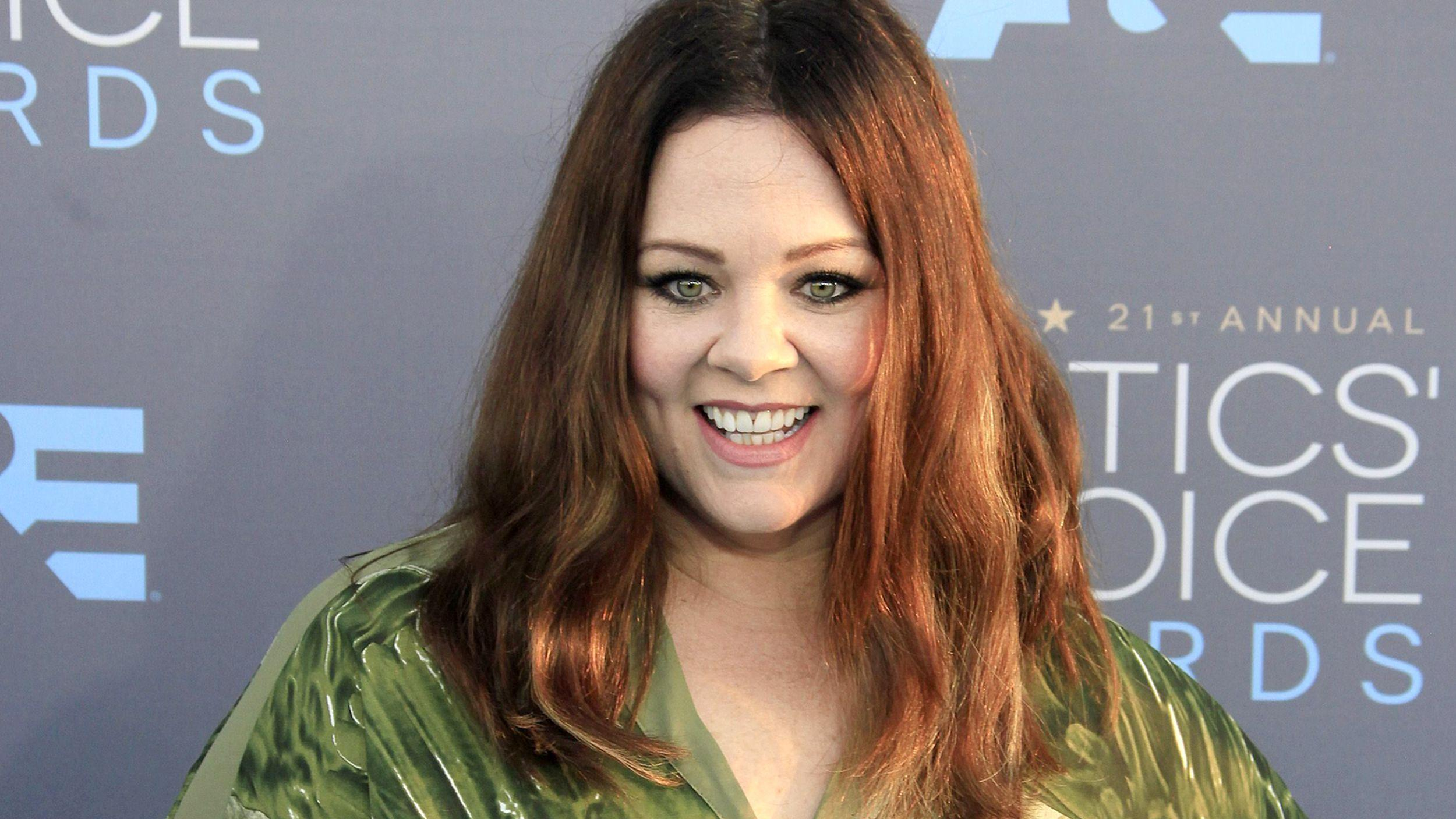 Melissa McCarthy Free HD Wallpapers Images Backgrounds