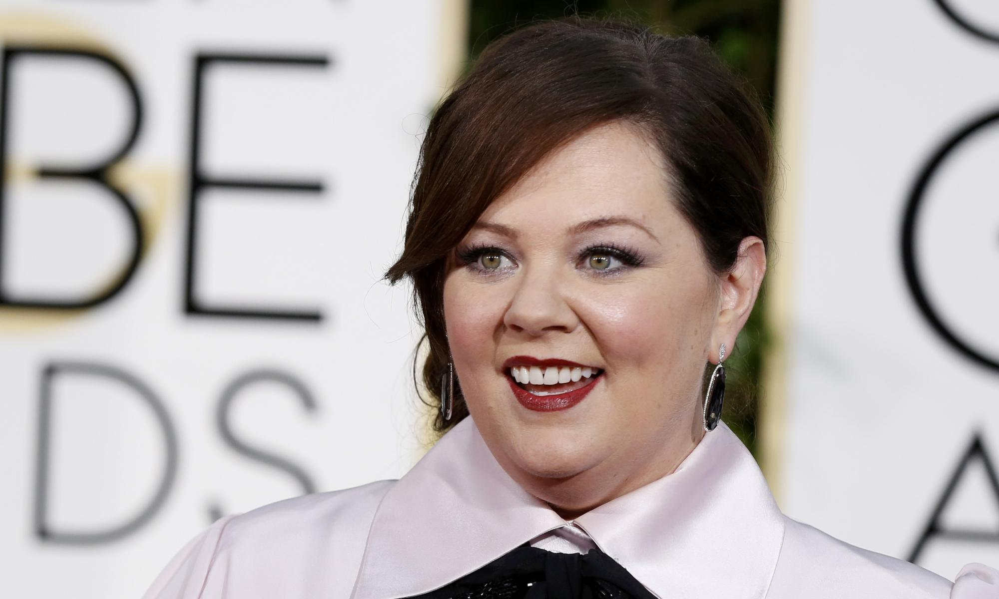 Melissa Mccarthy Hairstyle Wallpaper 60639 2000x1200 px ...