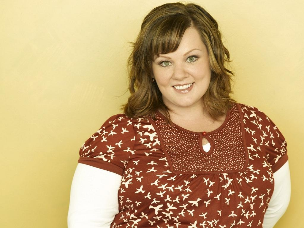 Melissa McCarthy Wallpapers HD Collection For Free Download