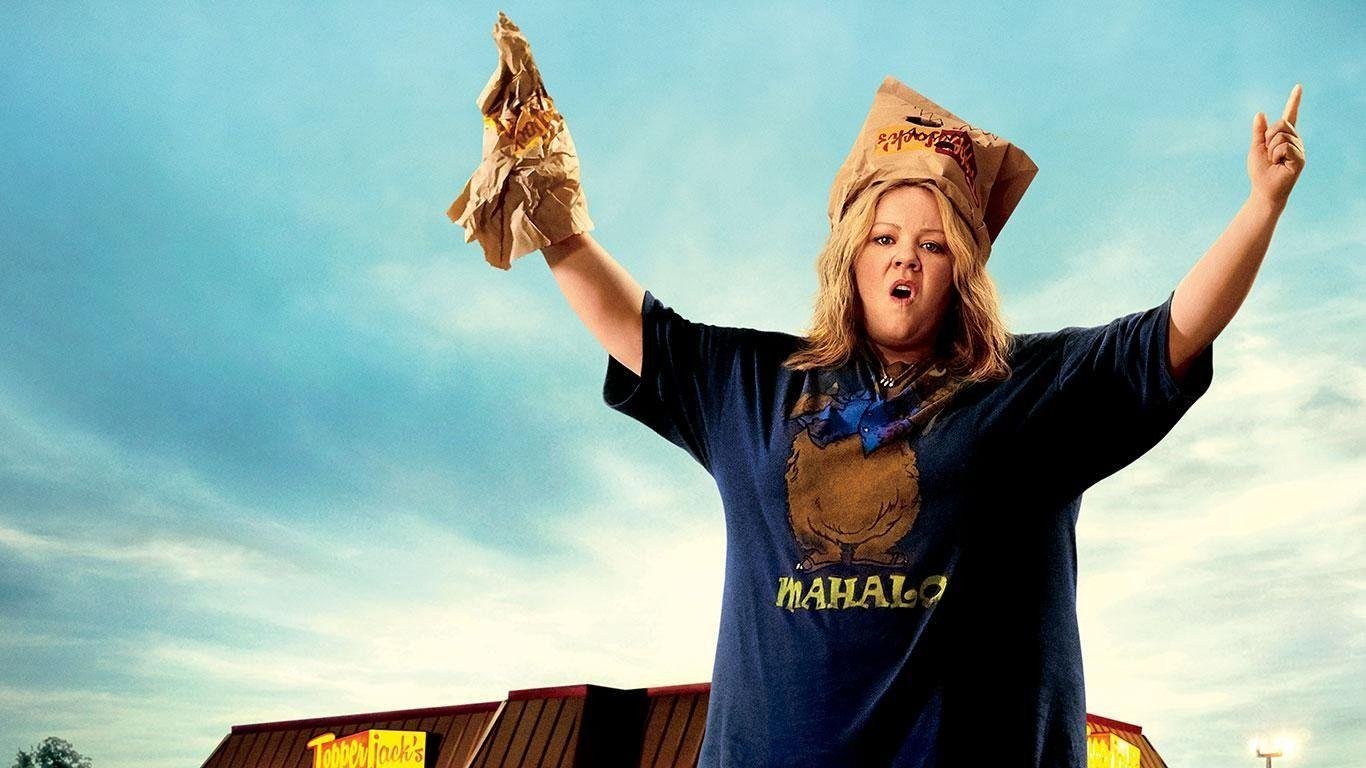 Tammy' Star Melissa McCarthy Talks About Her Death-Defying Comedy ...