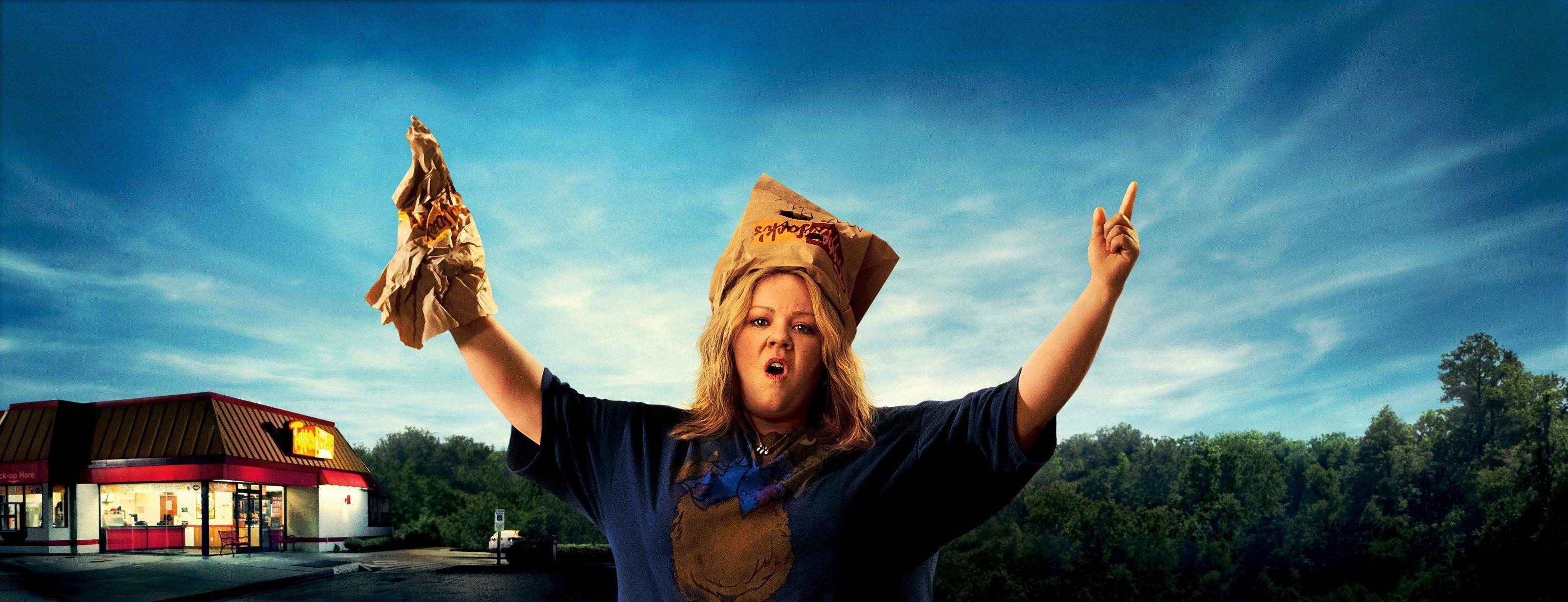 tammy movie film melissa mccarthy comedy action adventure street ...