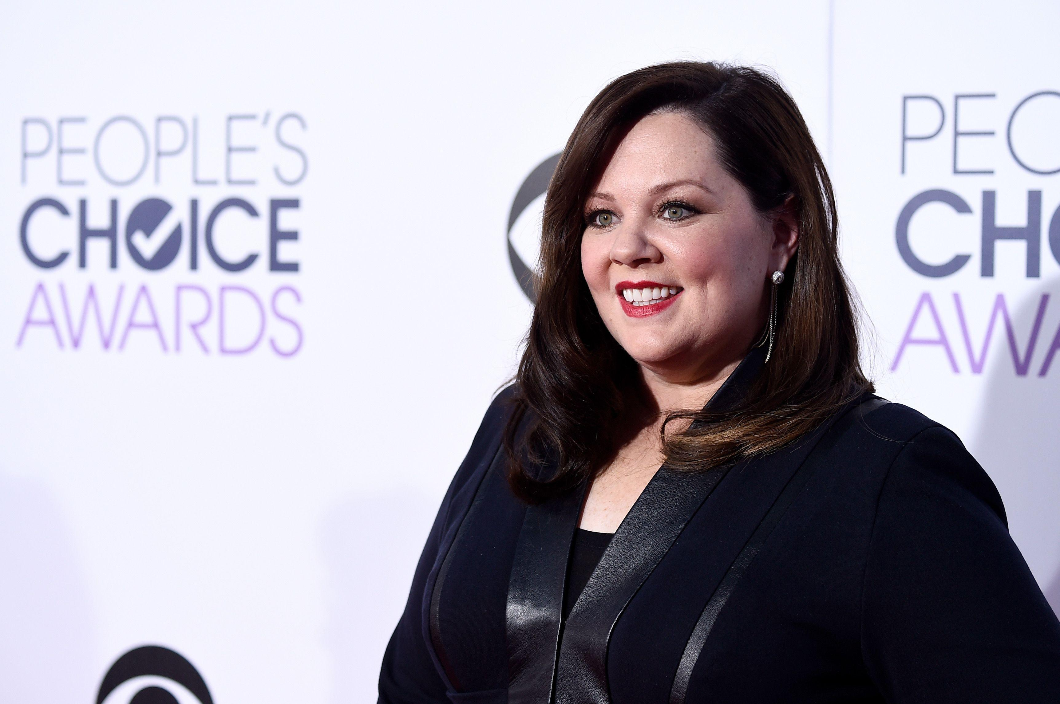 Melissa Mccarthy Celebrity Smile Wallpaper 60638 3448x2291 px ...