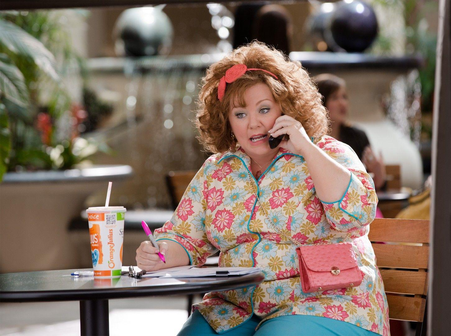 Melissa McCarthy wallpaper | Celebrities wallpaper | Pinterest ...