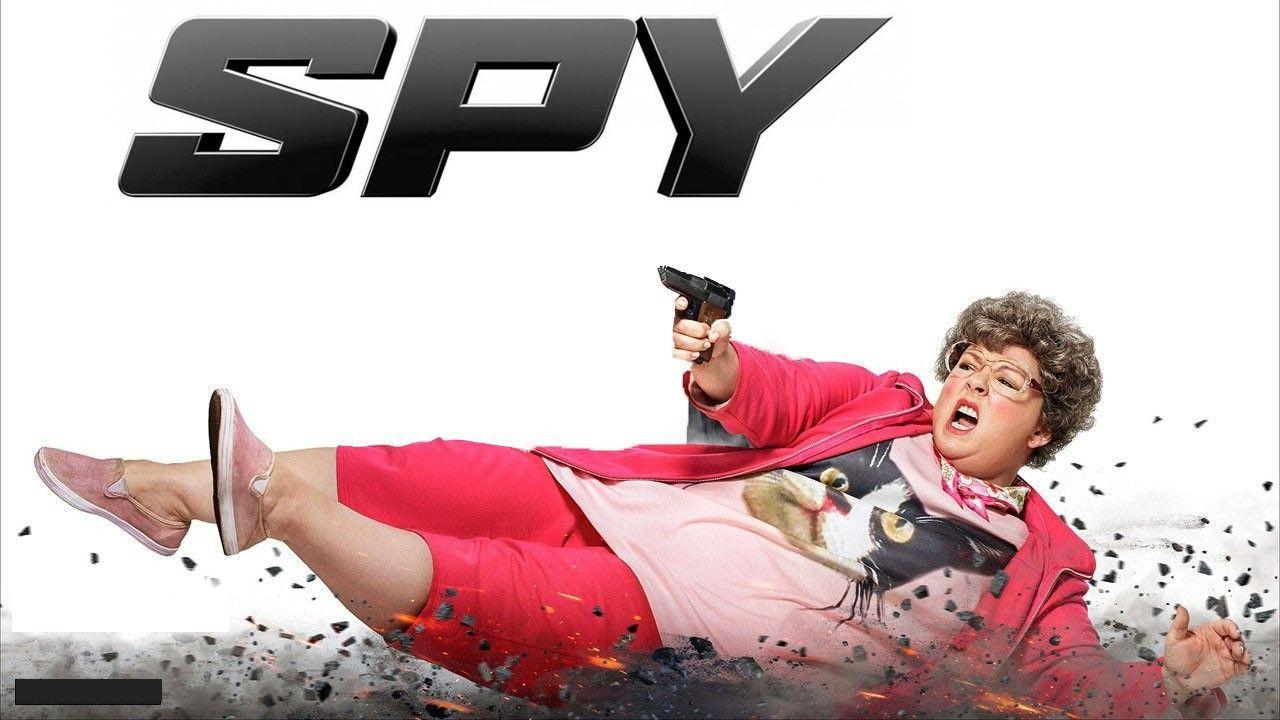 Spy-2015-Melissa-McCarthy-action-Movie-Wallpaper-HD-wallpaper | Ms ...