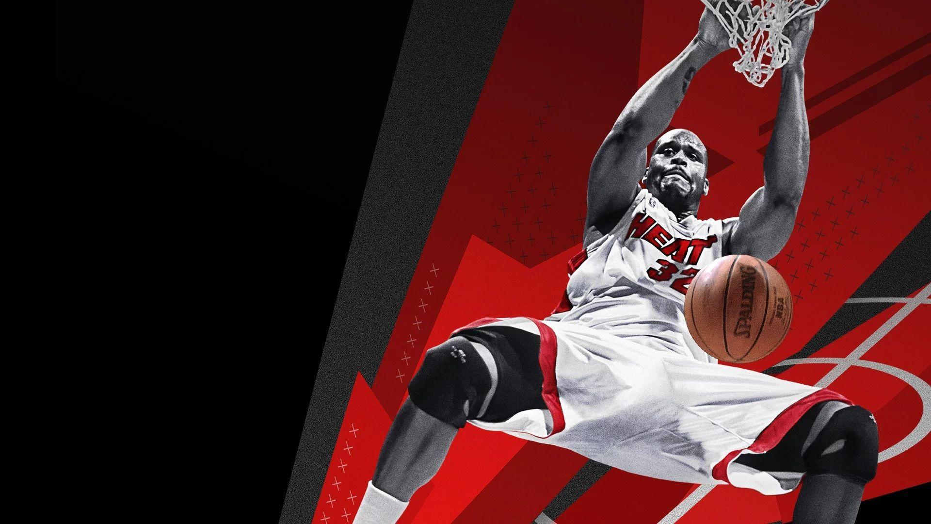 Nba Wallpapers Hd: NBA 2K18 HD Wallpapers