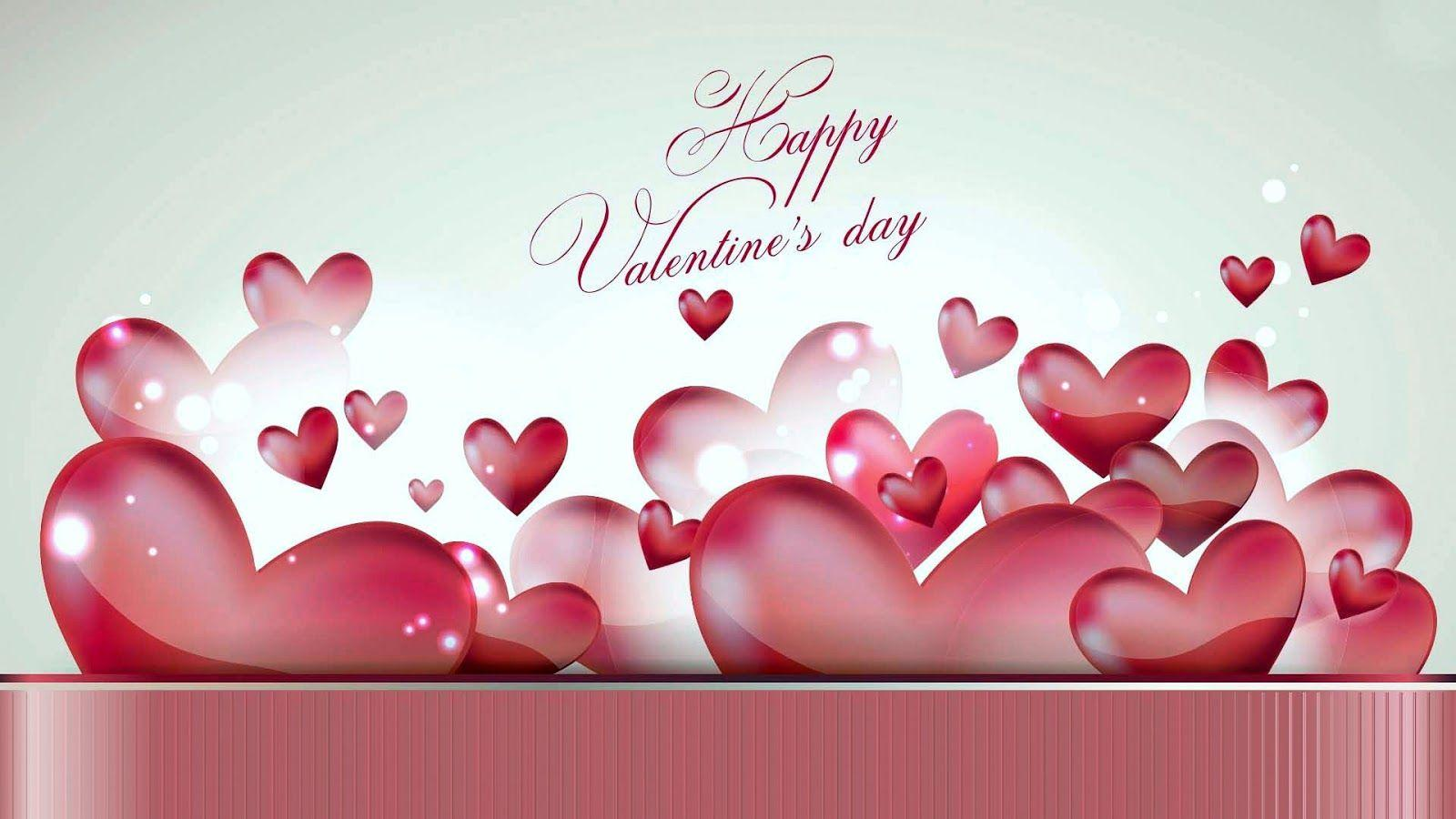 Happy Valentines Hd Wallpapers – Quotes & Wishes for Valentine's Week