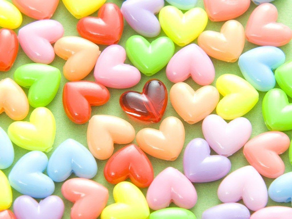 valentines day hearts candy wallpapers 75734 valentines day hearts
