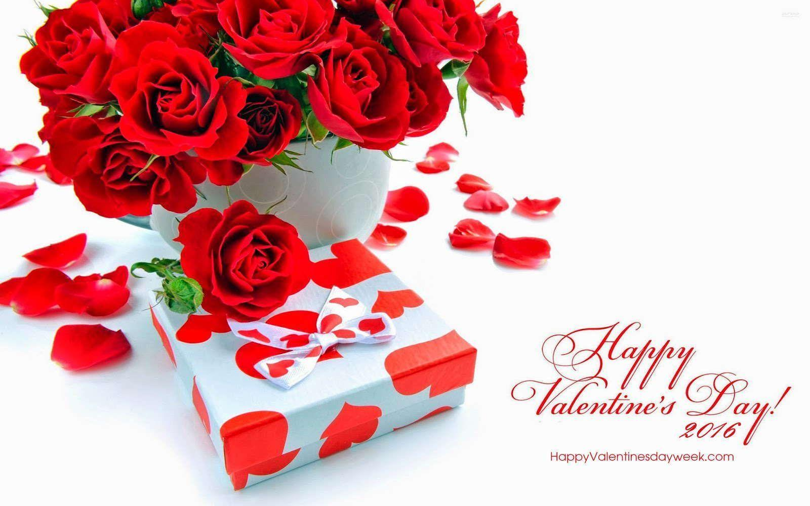 Happy Valentines Day 2017 Image Pictures Quotes Messages HD