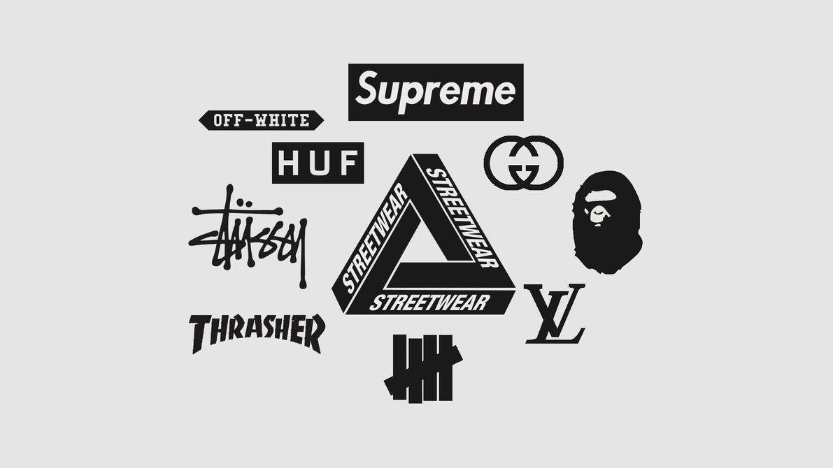 Hypebeast Brands Wallpaper Edit By Madmadak On Deviantart
