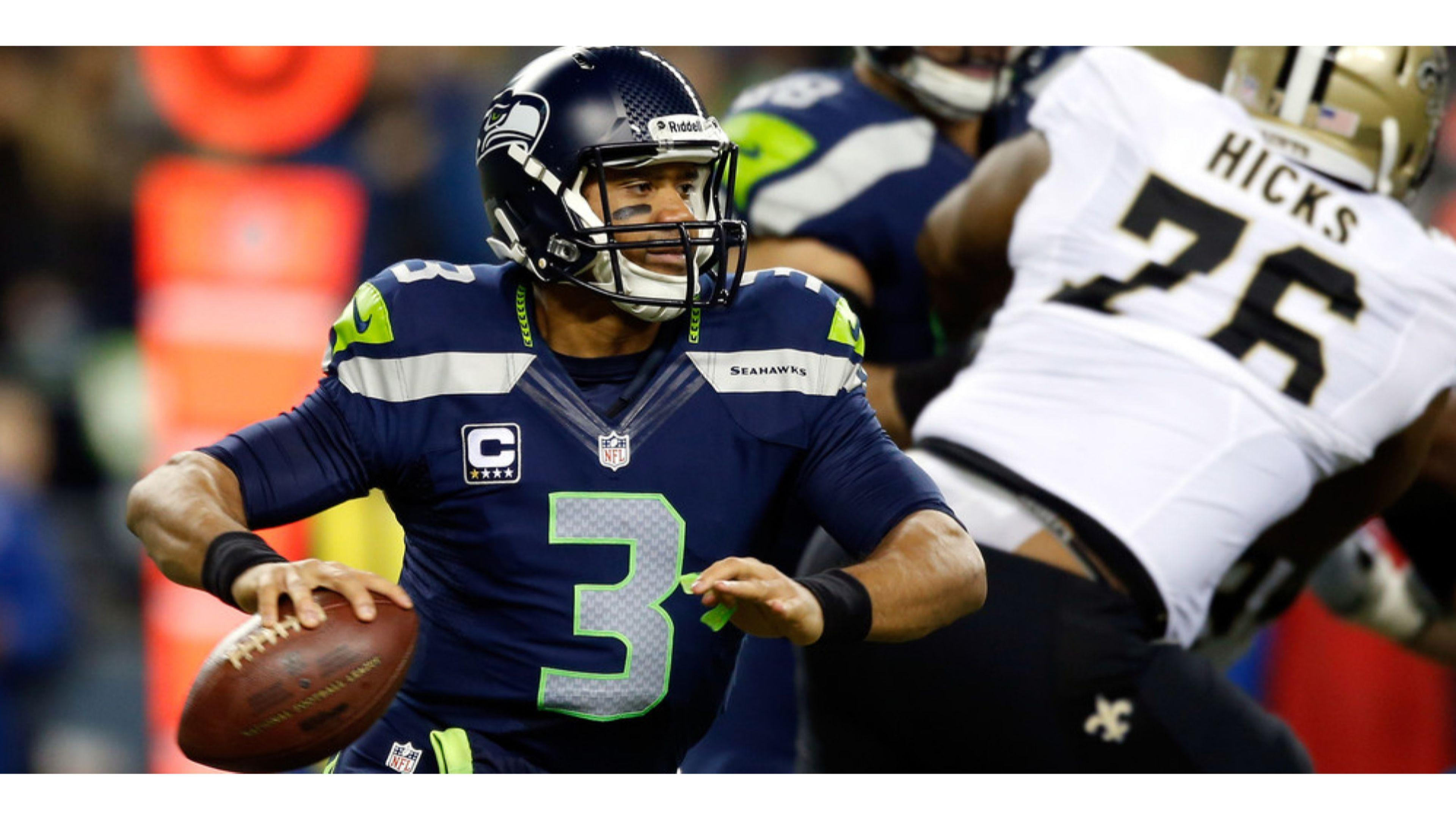 Russell Wilson 2018 Wallpapers - Wallpaper Cave