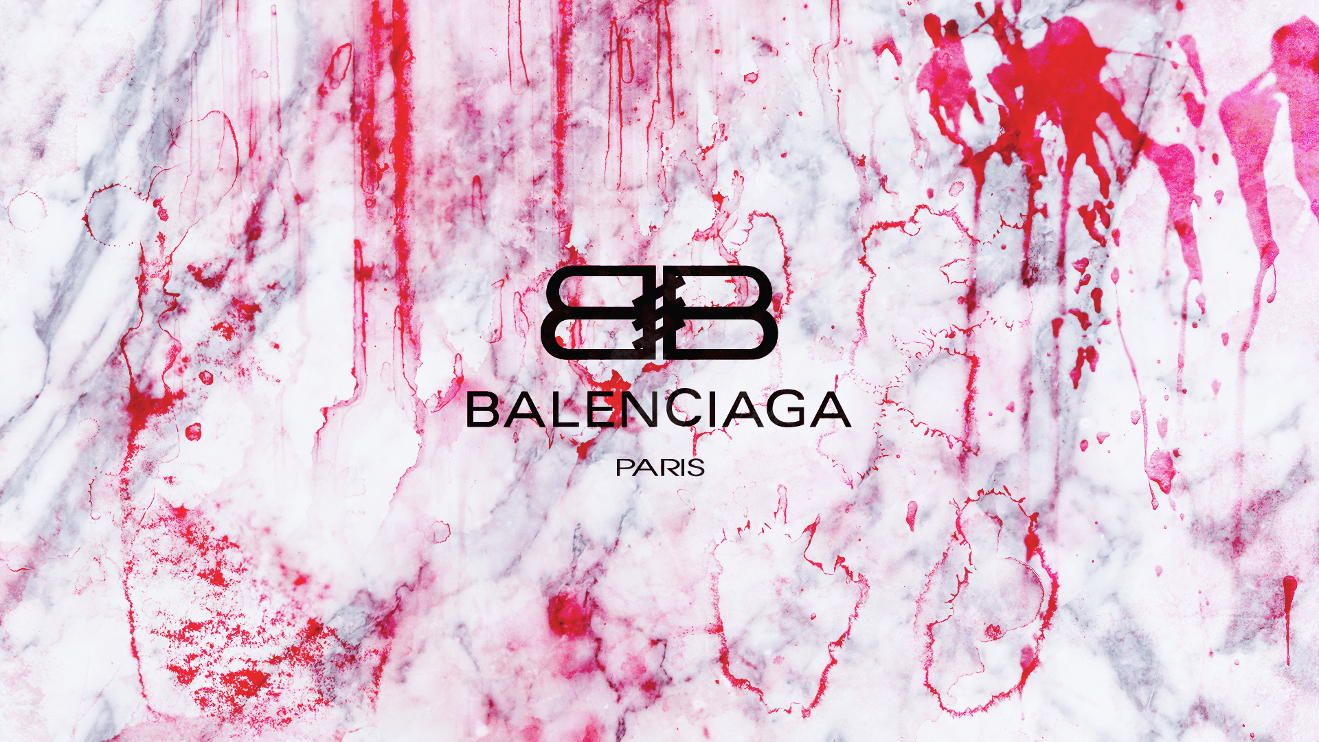 balenciaga marble brand wallpapers blood 4k wallhaven backgrounds px cc site script communication western text wallhere