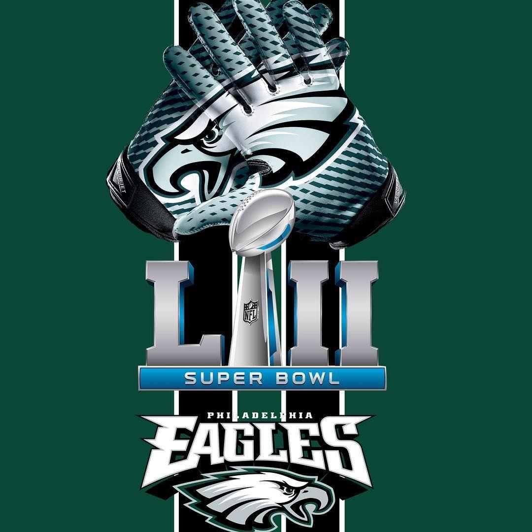 Philadelphia Eagles Super Bowl Champions Wallpapers