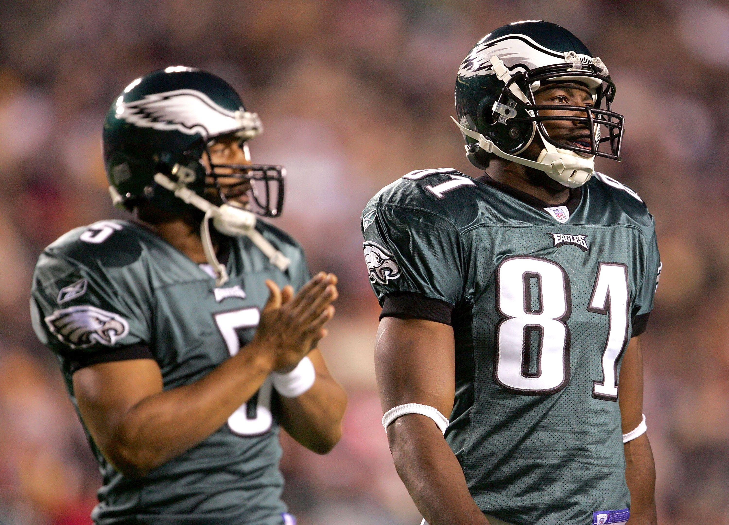 5 Philadelphia Eagles who should be in the Hall of Fame | Pro ...