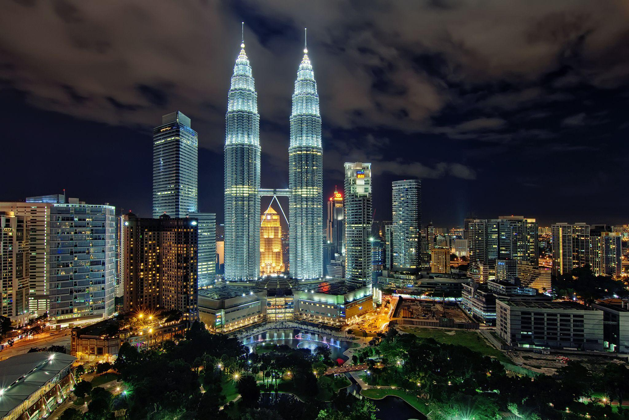 23 Kuala Lumpur HD Wallpapers | Background Images - Wallpaper Abyss