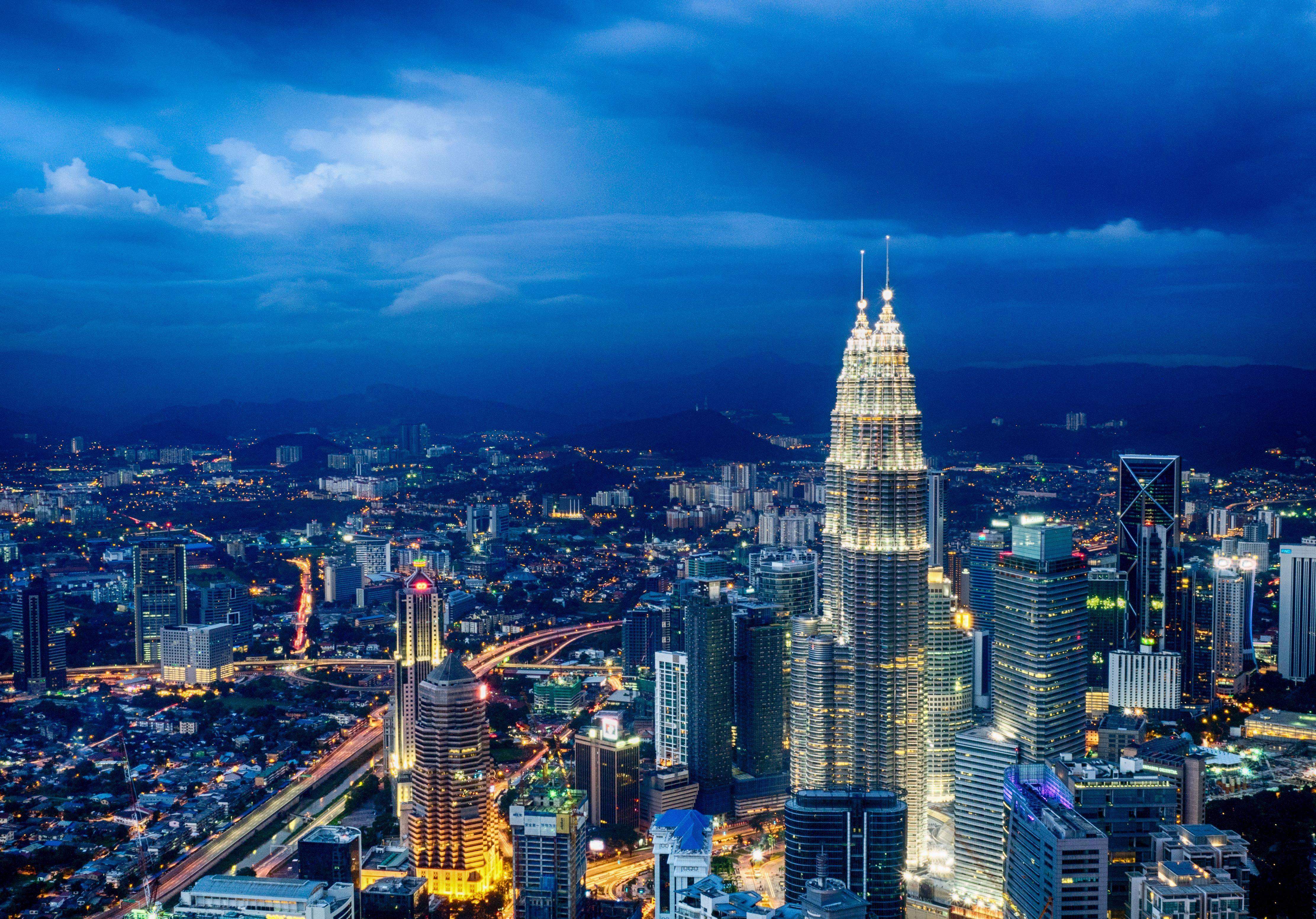 28 Kuala Lumpur HD Wallpapers | Background Images - Wallpaper Abyss