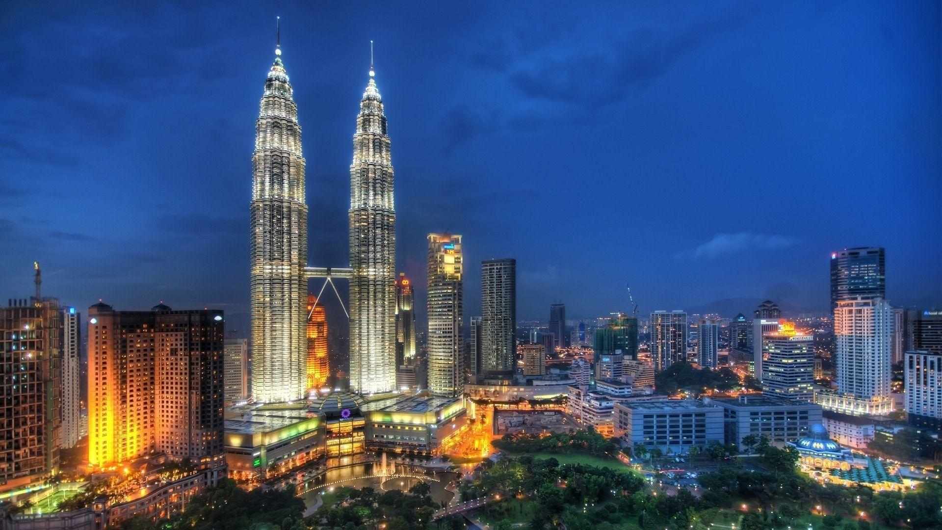 Full HD 1080p Kuala lumpur Wallpapers HD, Desktop Backgrounds ...