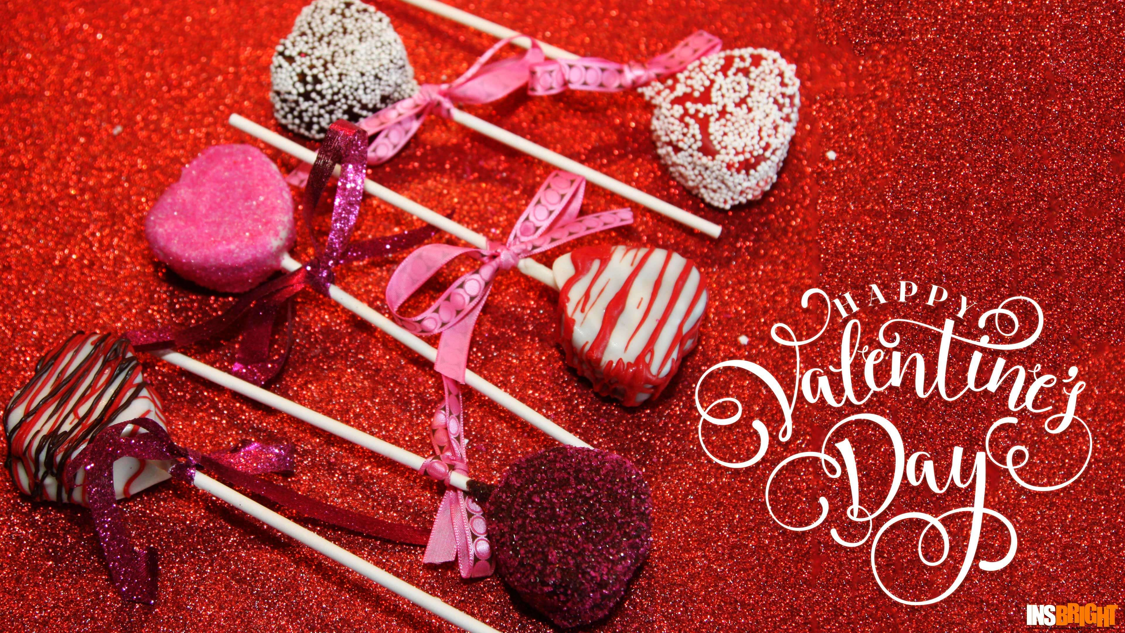 Valentines Day Chocolate Wallpapers Wallpaper Cave