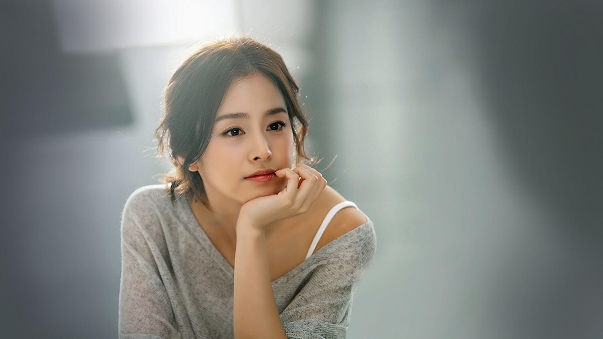 Korean Actress Wallpapers Wallpaper Cave