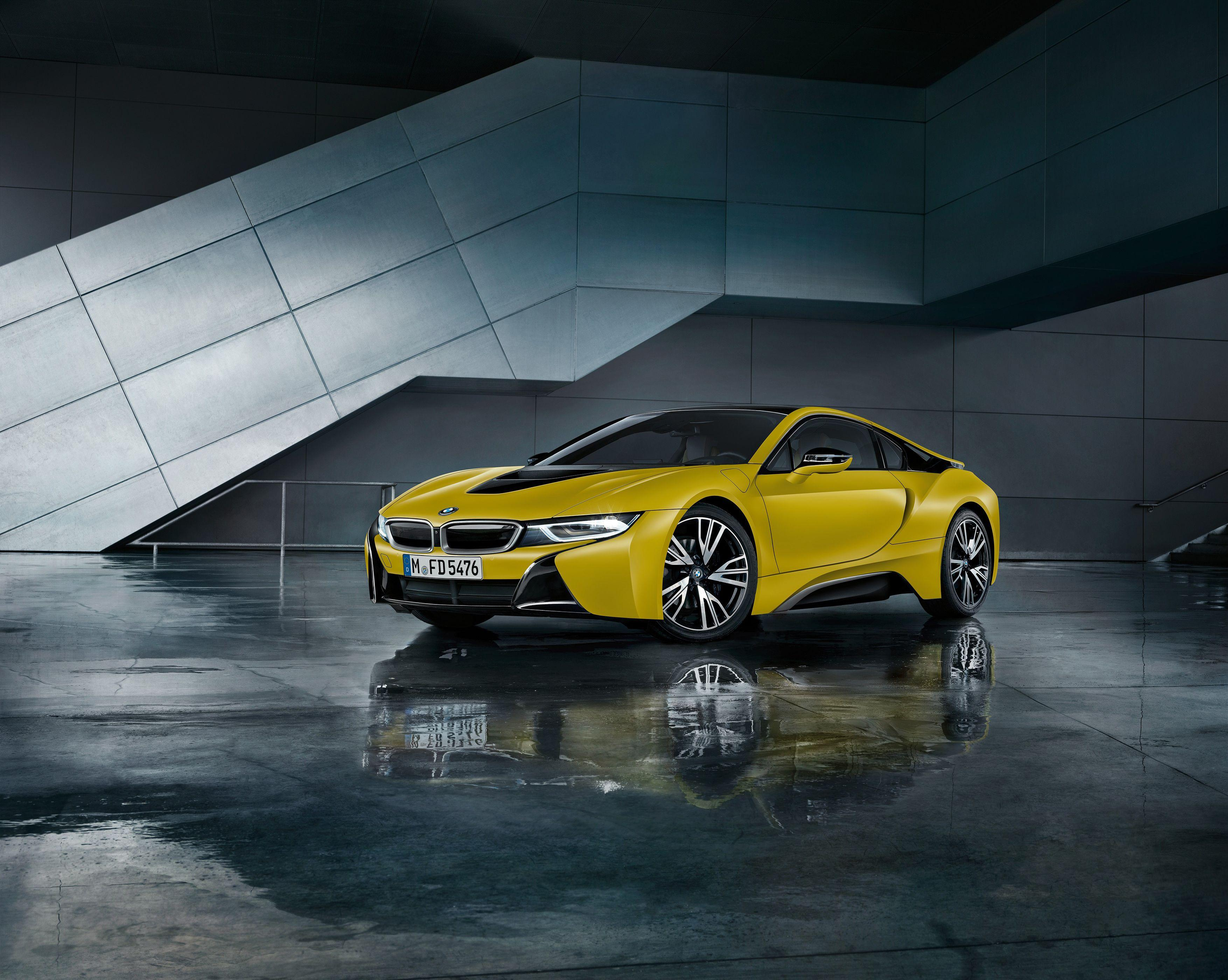 2018 Bmw I8 4k, HD Cars, 4k Wallpapers, Image, Backgrounds
