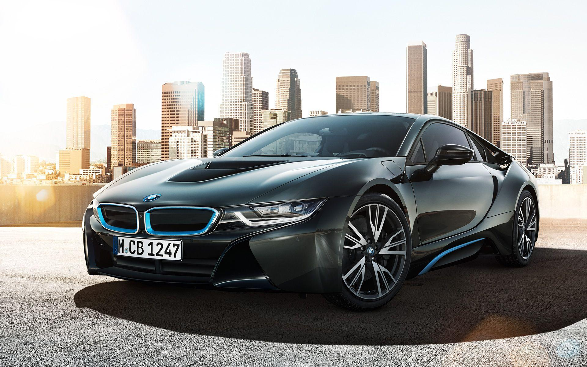 BMW i8 Innovation to Come to All Core Models [Report]