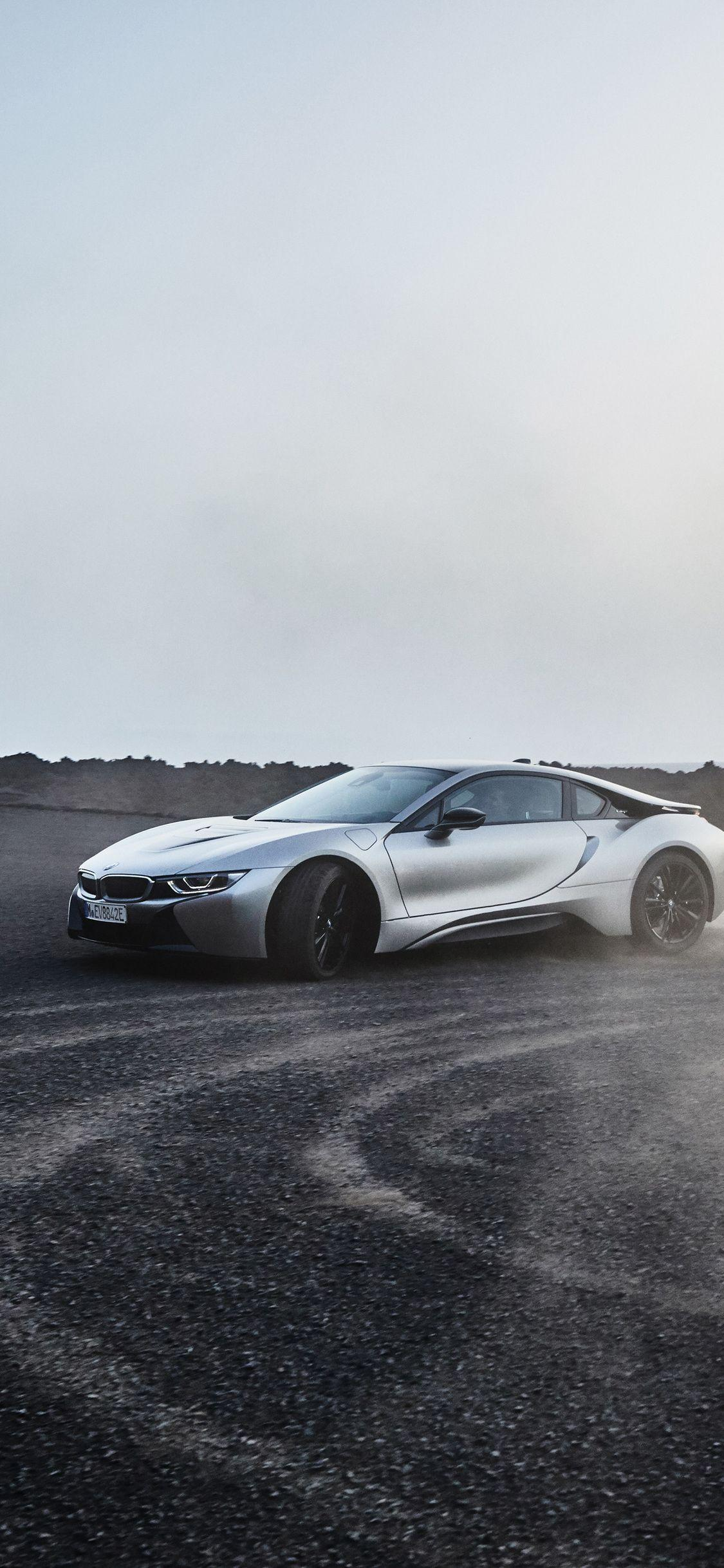2018 Bmw I8 Coupe Wallpapers Wallpaper Cave