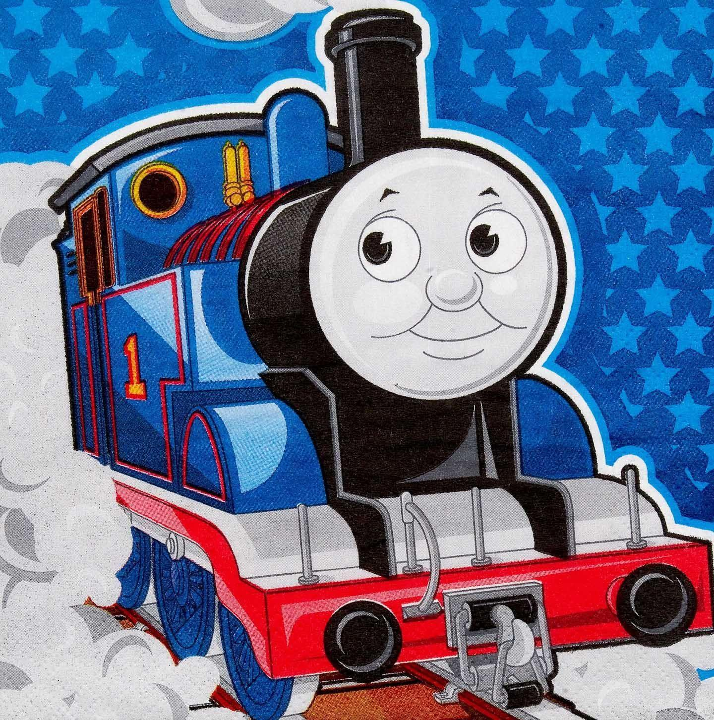Wallpapers Of Trains: Thomas The Train Wallpapers