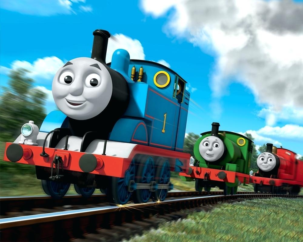 Thomas The Train Wallpapers
