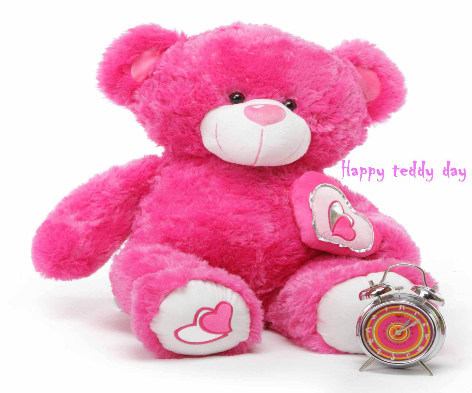 Teddy day wallpapers wallpaper cave pink color teddy happy teddy day hd wallpapers love wallpaper altavistaventures Images
