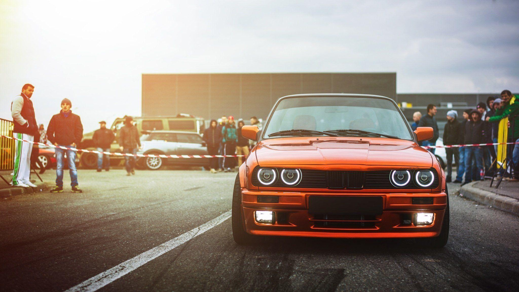 Drifting Bmw Wallpapers Wallpaper Cave