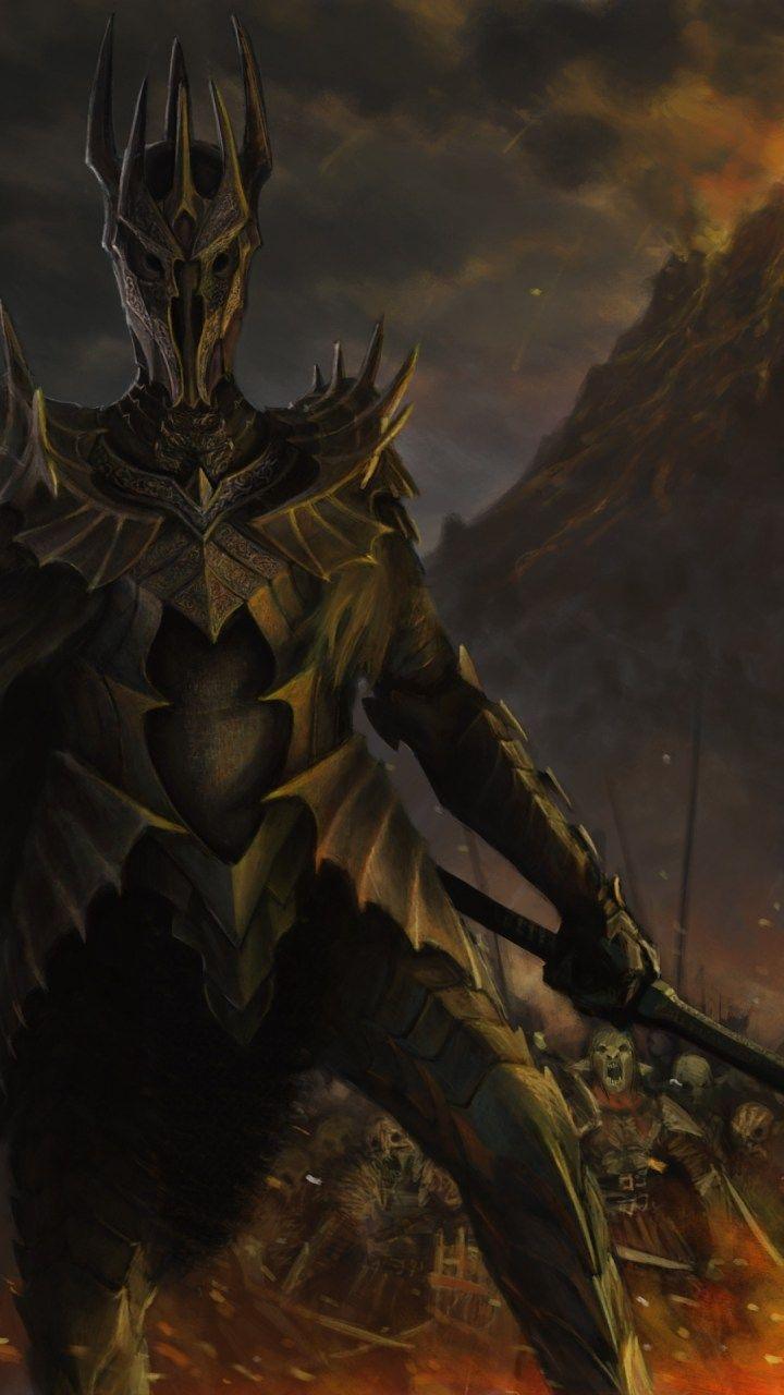 Dark Warriors Wallpapers - Wallpaper Cave