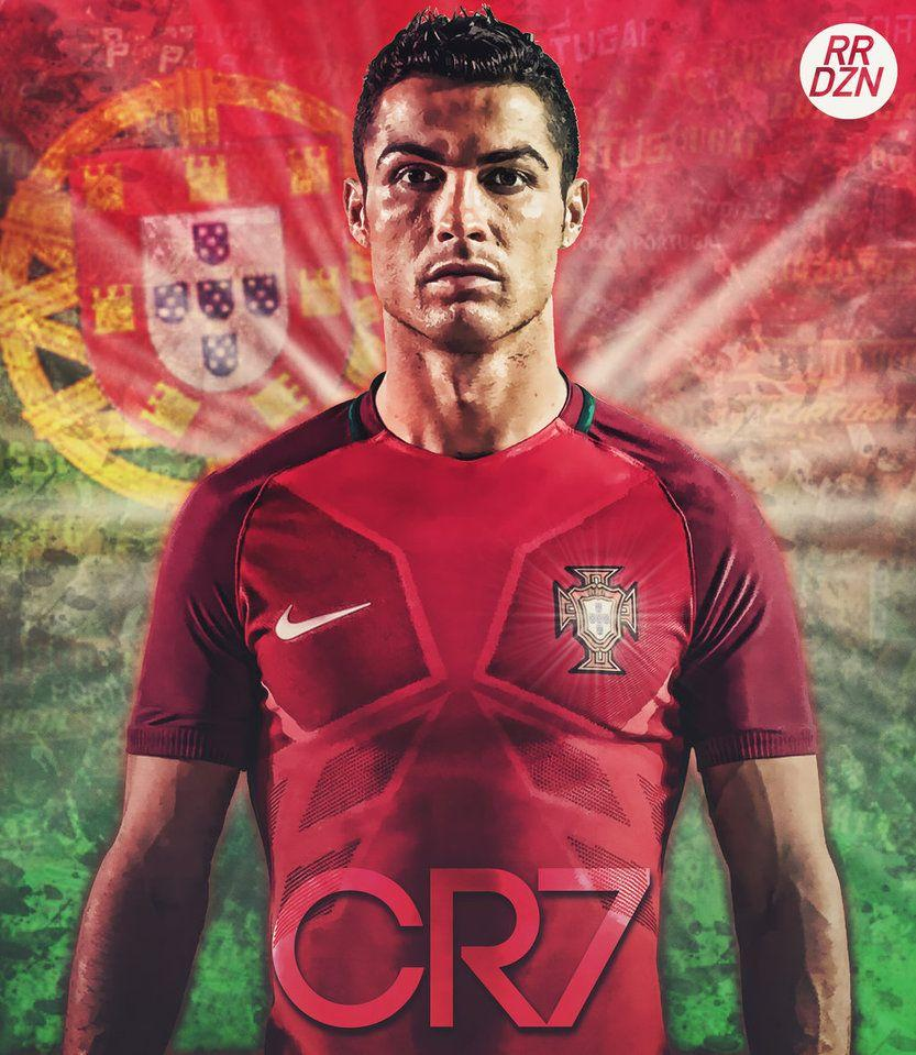 Cristiano ronaldo 2018 wallpapers wallpaper cave - C ronaldo wallpaper portugal ...