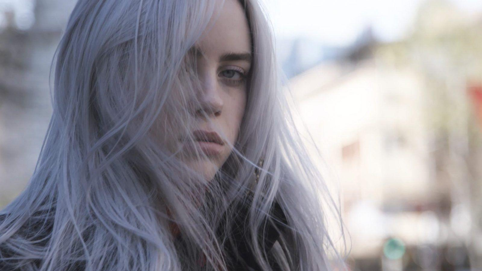 Billie Eilish Wallpaper Hd Laptop
