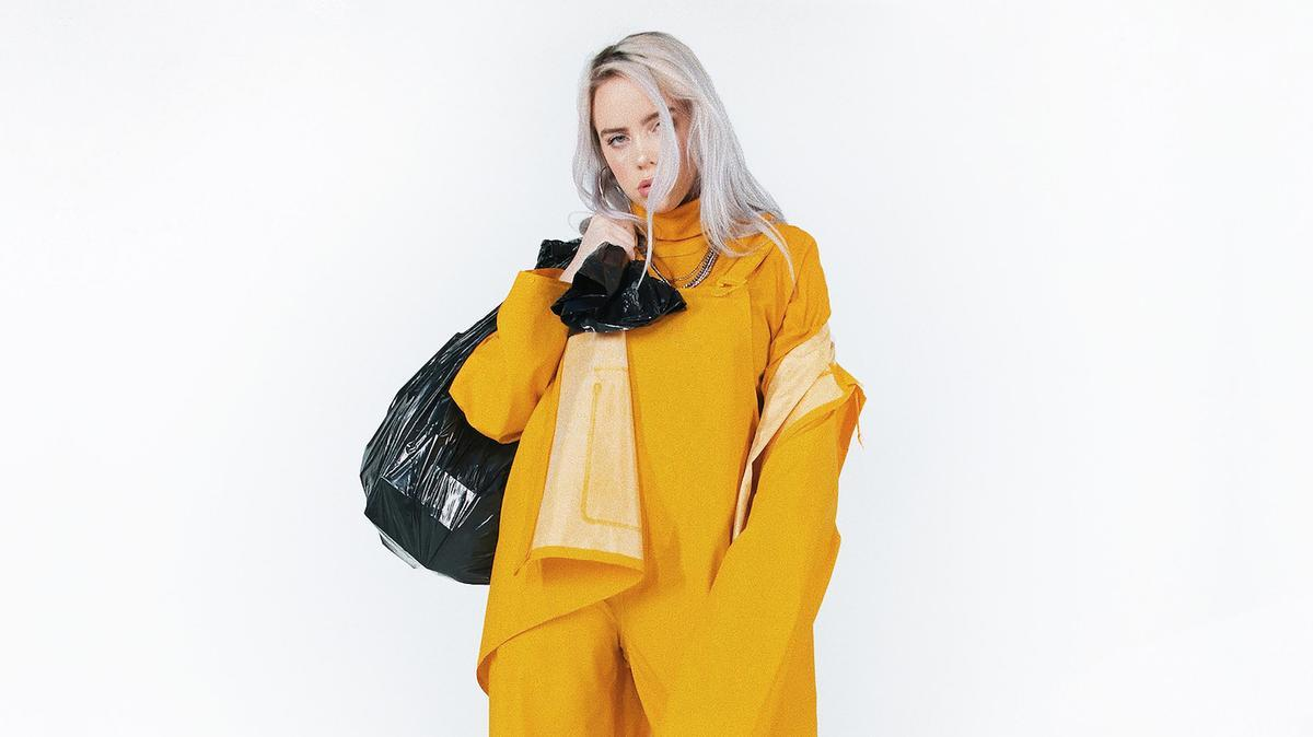 Billie Eilish Wallpapers  Wallpaper Cave