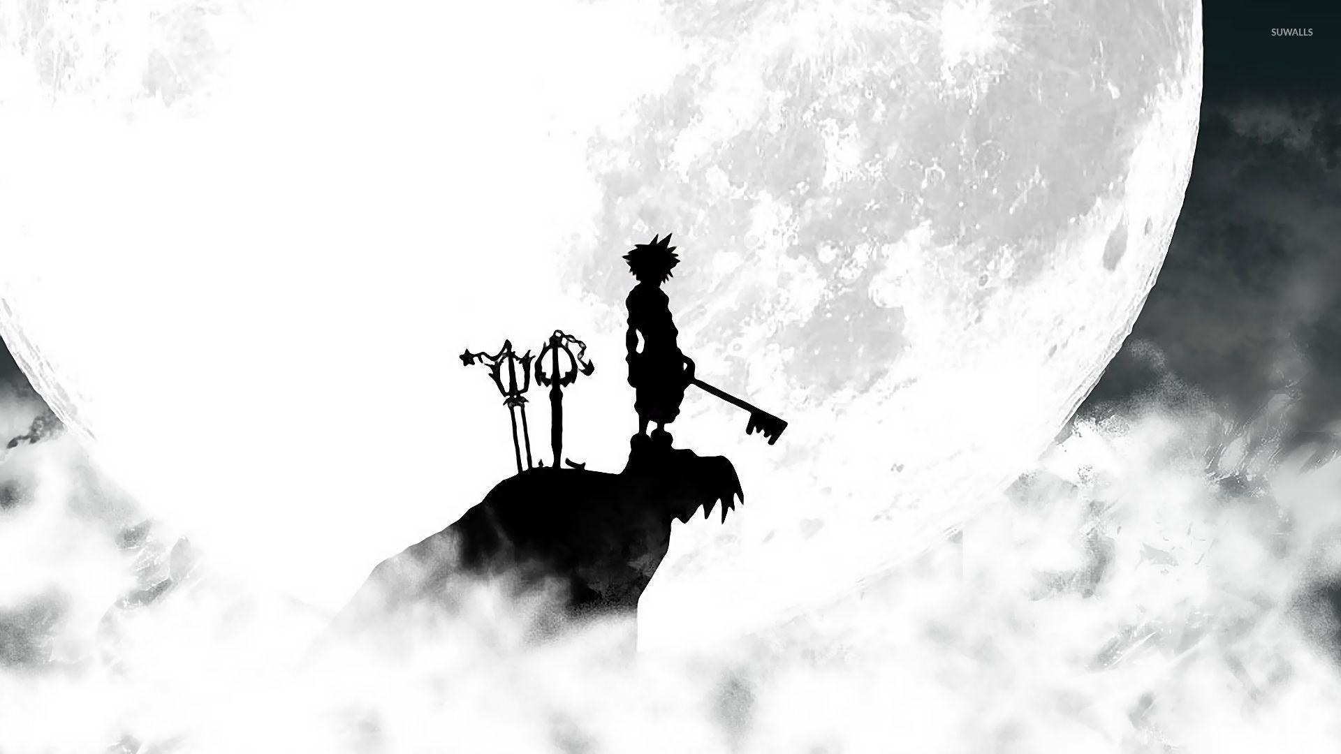 Kingdom Hearts III Wallpapers - Wallpaper Cave
