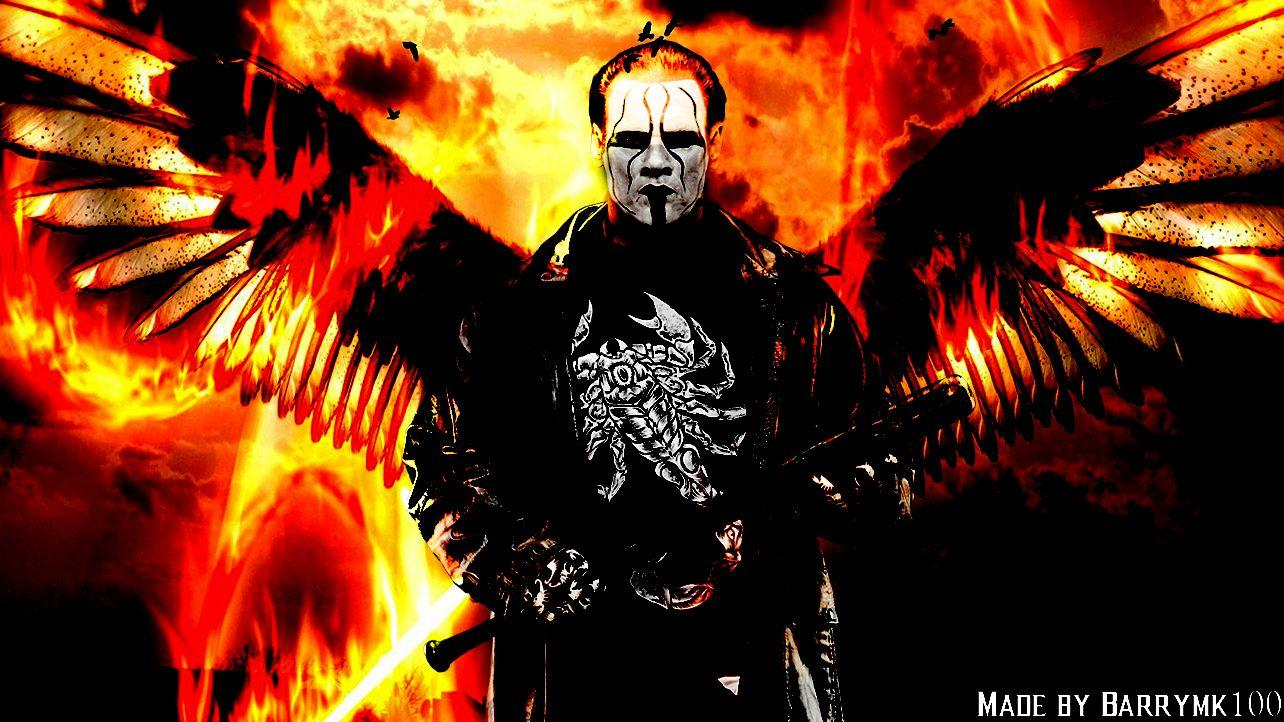 WWE Sting Wallpapers