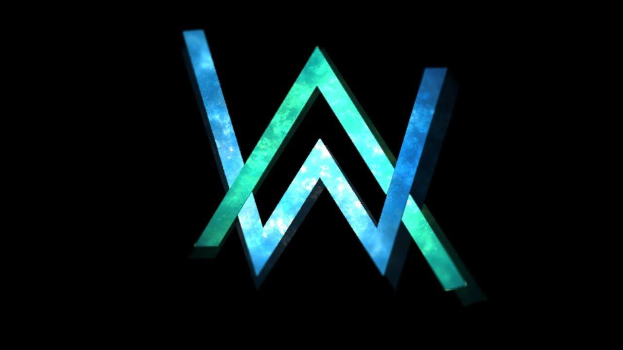 Alan Walker Logo Wallpapers - Wallpaper Cave