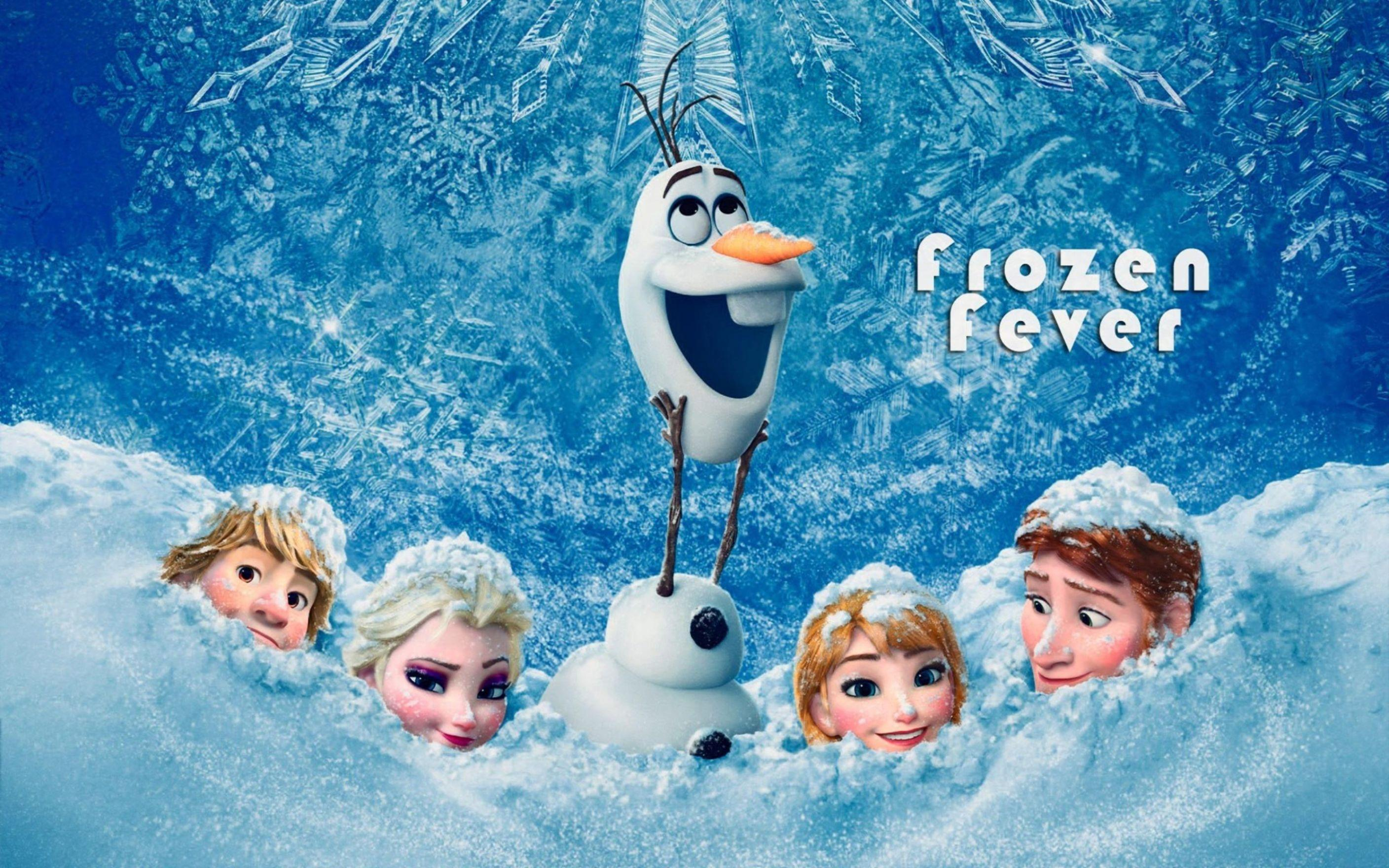 Frozen fever wallpapers wallpaper cave - Beautiful frozen computer wallpaper ...
