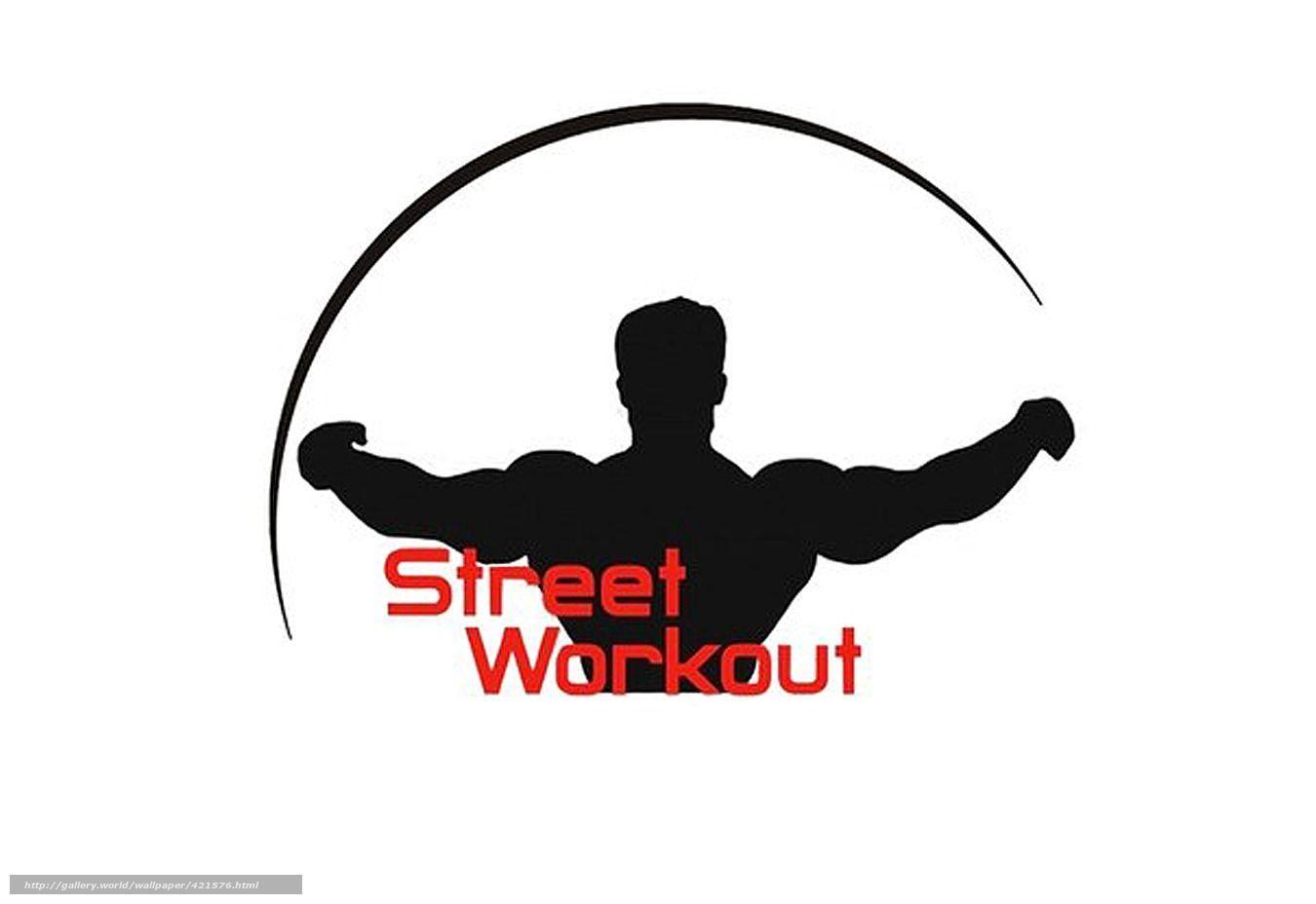 [47+] HD Workout Wallpaper on WallpaperSafari |Street Workout Wallpaper