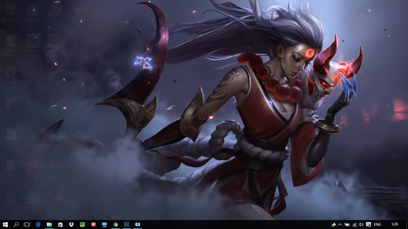 Blood Moon Wallpapers