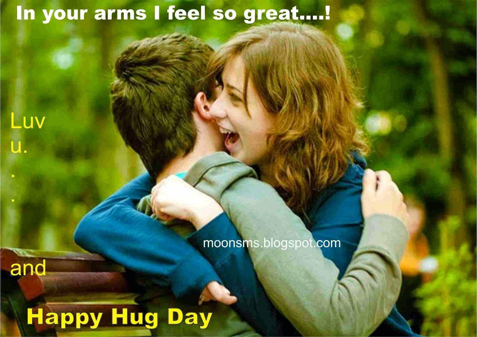 Hug Day Valentine Wallpapers Wallpaper Cave