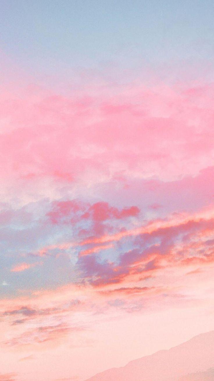 Pink Sky Wallpapers