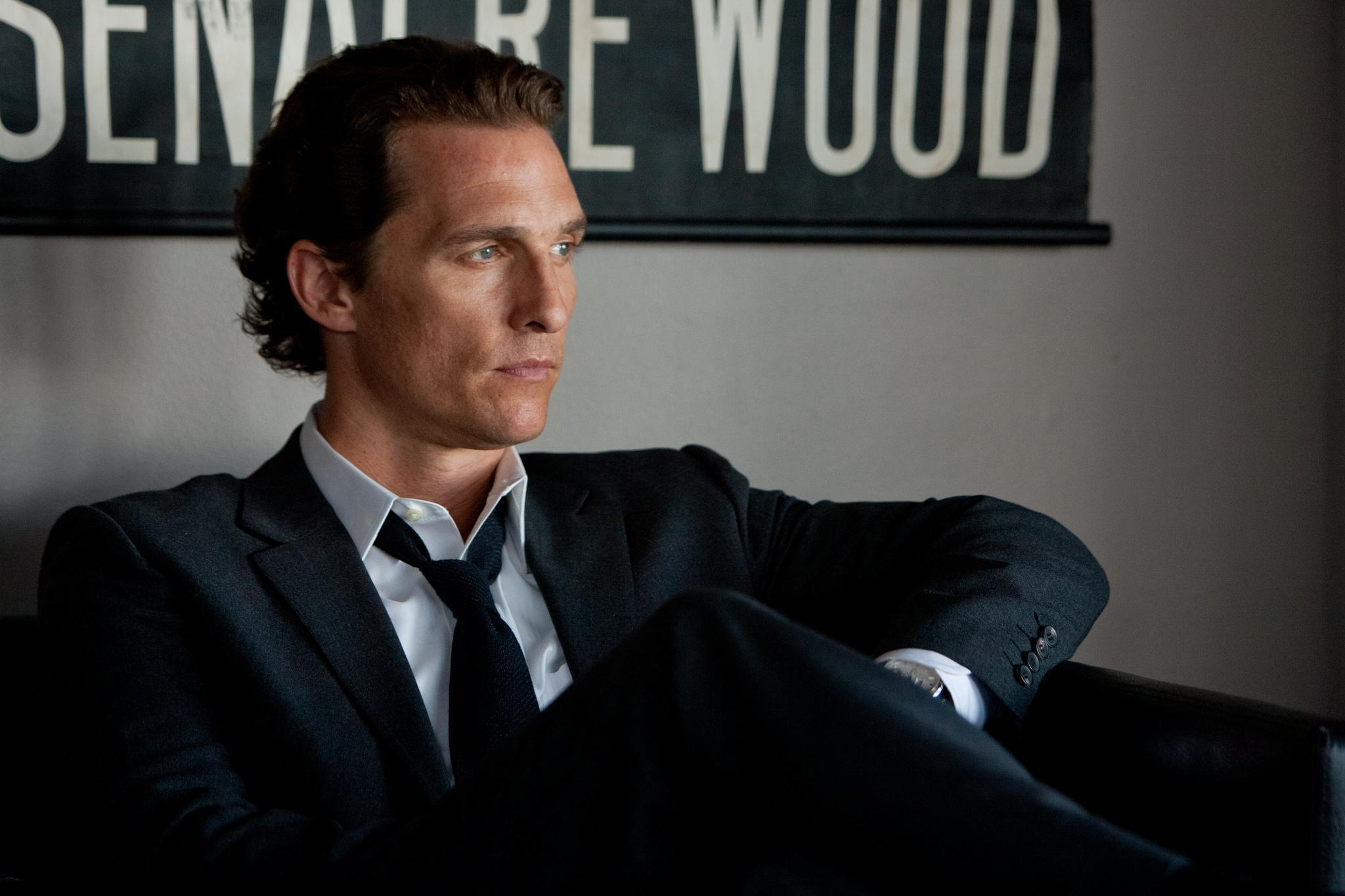 Matthew McConaughey Actor HD Wallpapers 56131 2048x1365 px