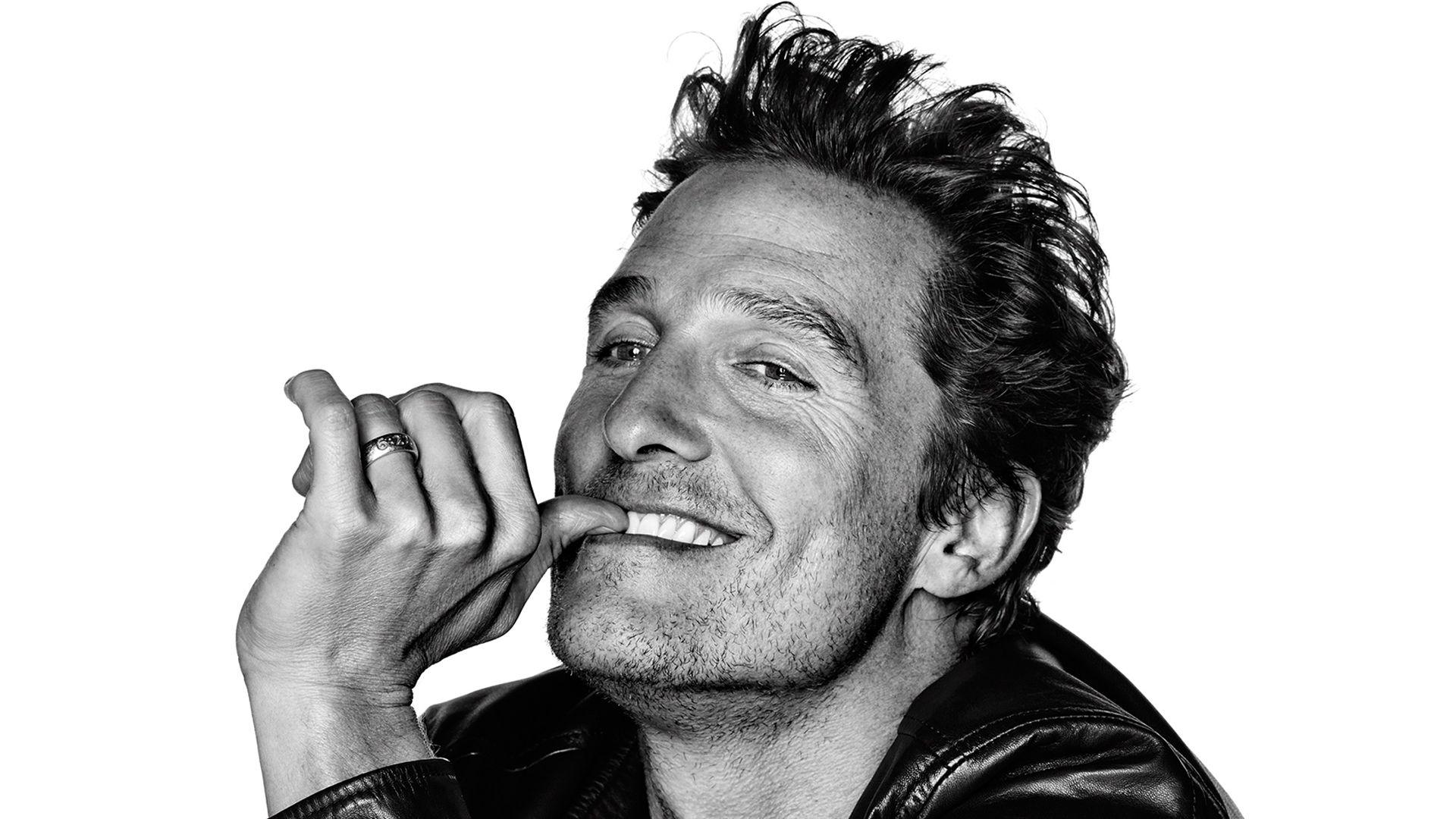 HD Matthew McConaughey Wallpapers – HdCoolWallpapers.Com