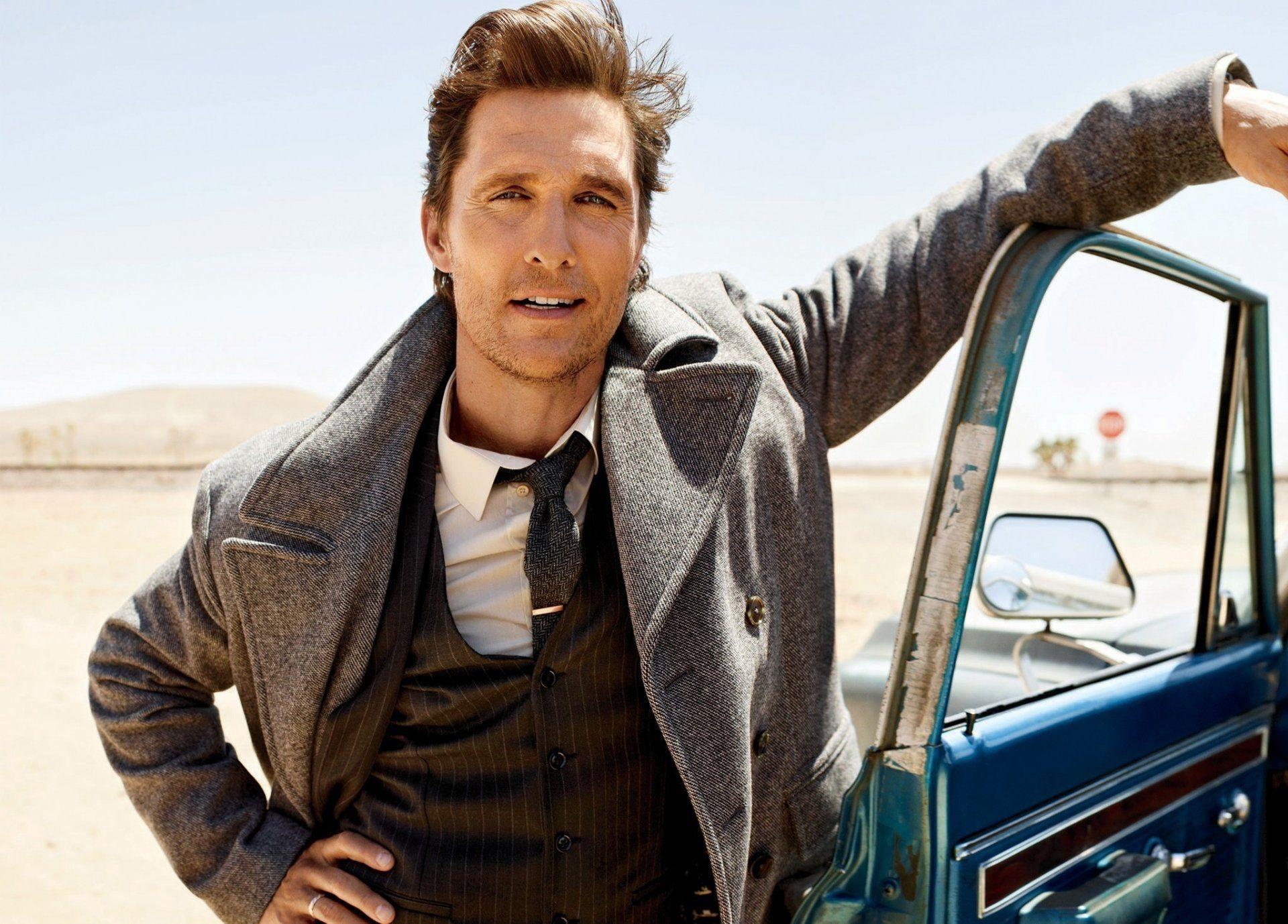 Matthew McConaughey Wallpapers Pictures 56138 1920x1378 px