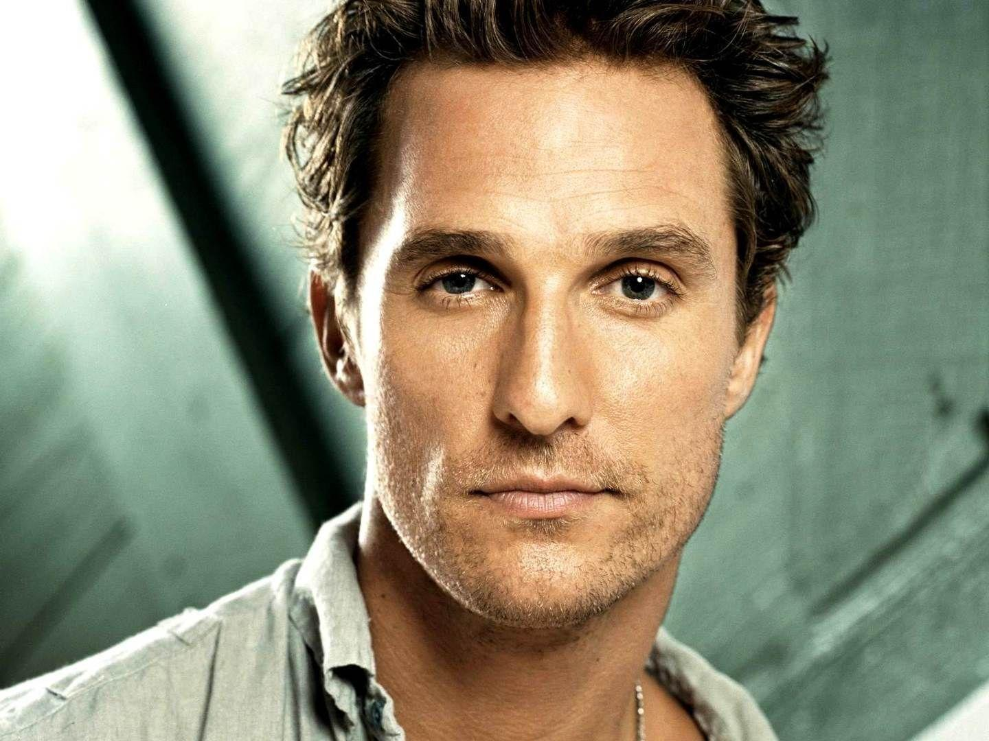 matthew mcconaughey Wallpapers HD Wallpapers