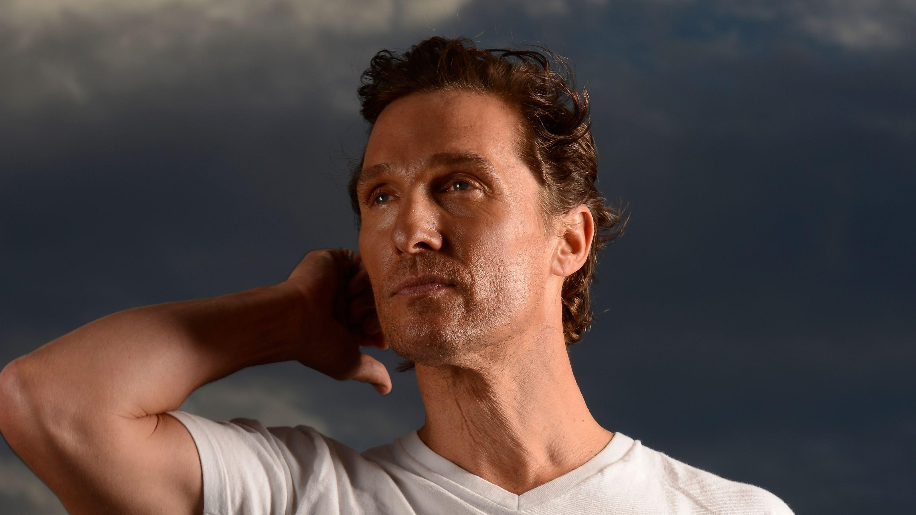 Matthew McConaughey Wallpapers Image Photos Pictures Backgrounds