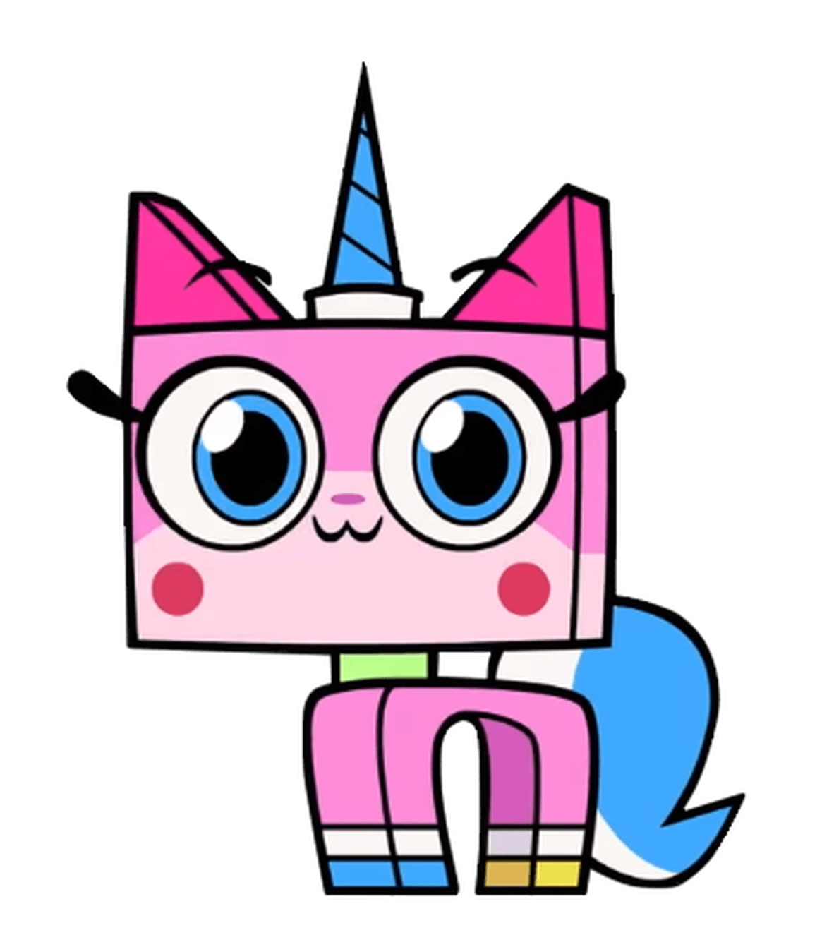 The Lego Movie 4k Ultra HD Wallpaper | Background Image ... |Unikitty Face