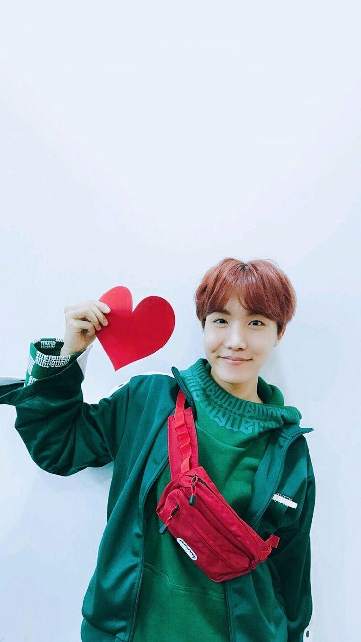 19 best BTS | J HOPE images on Pinterest | Jhope, Wallpapers and ...